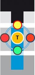 logo T - practice 2